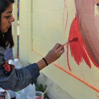 'Queens of Style' brings out female artists
