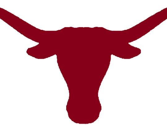 Forestburg Longhorns athletic teams logo