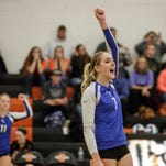 All-Area volleyball team profiles