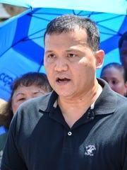 Roy T. Quintanilla