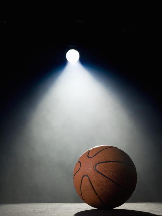 Basketball skybox 2