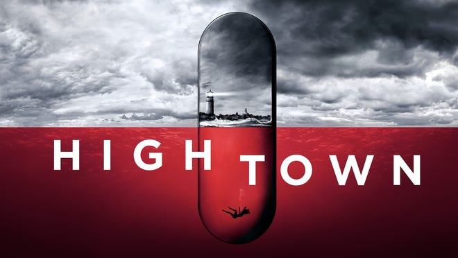 """Starz's drama series """"Hightown"""" will relocate production to Wilmington for its second season in late 2020."""