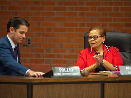 Jefferson County Public Schools Acting Superintendent