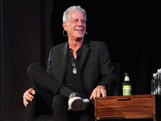 Anthony Bourdain Dies And Arizona Chefs React