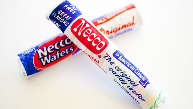 News of the possible closure of candymaker Necco prompted panic buying with sales spiking since the March announcement. Necco produces Sweethearts, Mary Janes, Clark bars, Squirrel Nut Zippers, Canada Mints and Necco Wafers.