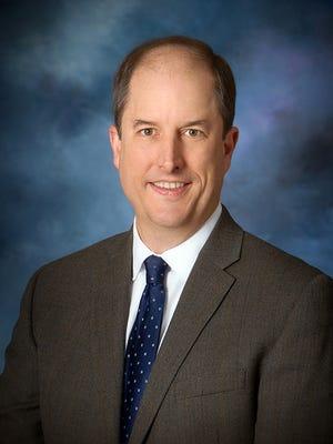 Waukesha City Attorney Brian Running