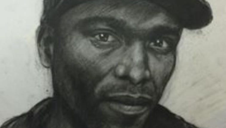 Cobb County police are seeking a suspect in an attempted