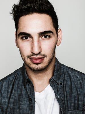 Actor Revon Yousif