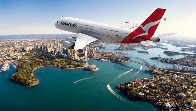 Currently flying the world's biggest plane, the A380, Qantas knows how to help customers enjoy the long-haul journey. Economy passengers can walk around the cabin and make use of self-service snack bars. Amenity kits comes with a toothbrush, toothpaste and other products to freshen up before landing.