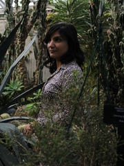 Electronic musician Sarah Davachi continues the Signals series in Burlington on Saturday.
