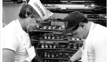 Whatever Happened to ... Lipani's Italian bakery?
