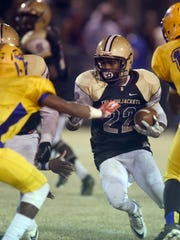 Bassfield had its run of four straight championships end to Bay Springs in the Class 2A playoffs. It was also the last game for the school as it will consolidate with Prentiss next year.