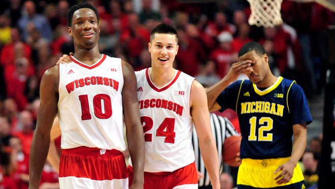 David Banks/USA TODAY Sports