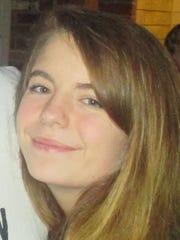 Haylee Harris, 16.