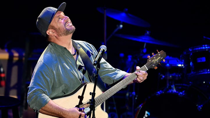 Garth Brooks soars from Bluebird to stadiums with top-selling tour in North American history