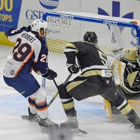 Swamp Rabbits' early challenge: blend youth & experience, speed & size