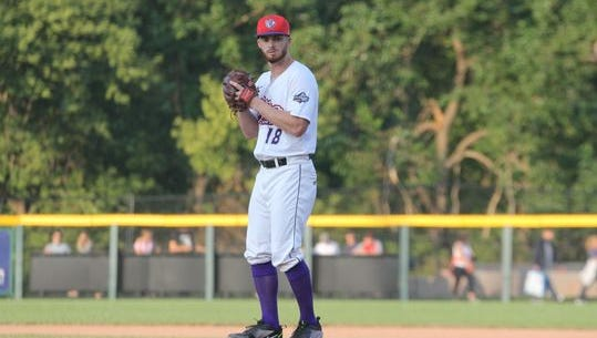 Right-hander Cody Brown recently signed a contract with the Seattle Mariners organization.