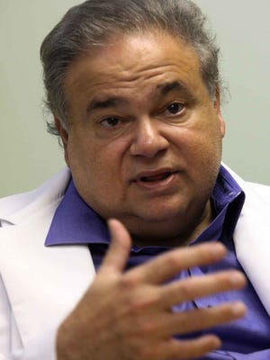 Dr. Salomon Melgen