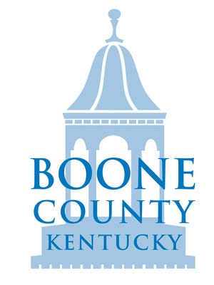 Boone County unveiled a new logo today.