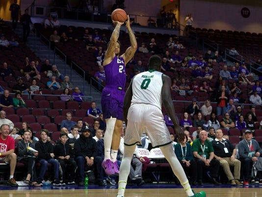 GCU Basketball