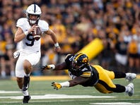 Penn State vs. Iowa: How to watch, what to know about Saturday's Big Ten game