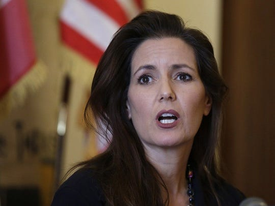 """Mayor Libby Schaaf warned over the weekend that federal agents were planning immigration raids across the San Francisco Bay Area. Schaaf said it was her """"ethical obligation"""" to issue the warning."""