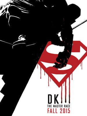 """Frank Miller is returning to conclude an iconic trilogy with """"The Dark Knight III: The Master Race."""""""