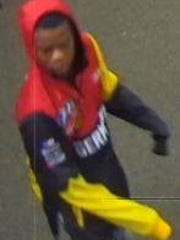 Police released this image from the Oct. 19, 2017 burglary