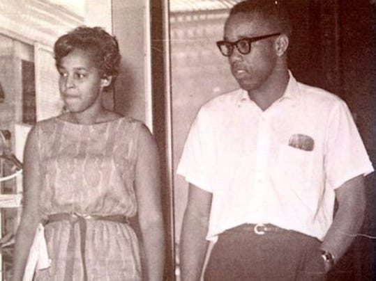 Anniversaries: Michael Dixon & Rose Dixon