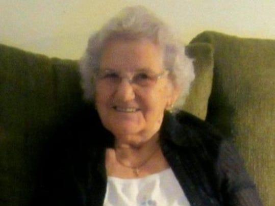 Birthdays: Viola Campbell
