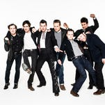 Old Crow Medicine Show coming to the Montgomery Performing Arts Centre on July 17.