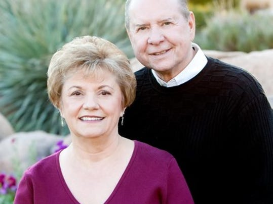 Anniversaries: Dennis McCallian & Linda McCallian