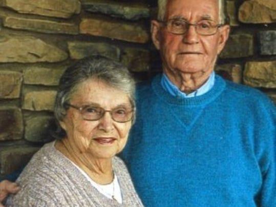 Anniversaries: Duane Lengkeek & Yvonne Lengkeek
