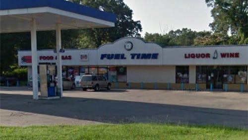 Fuel Time at 3570 Bullard Street in Jackson, Miss.