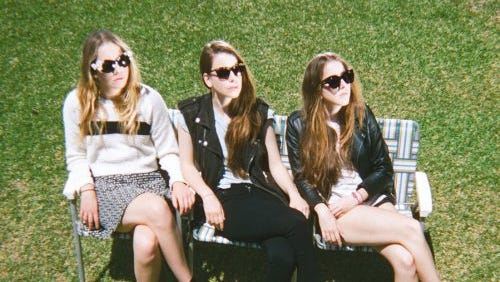 Where does Haim's 'Days Are Gone' fall on your list of the year's best albums?