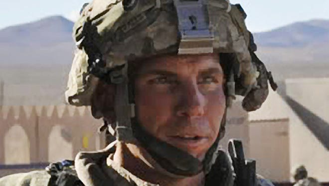 The U.S. soldier who murdered 16 Afghan villagers in 2012 says he had lost compassion for Iraqis and Afghans over the course of his four combat deployments.
