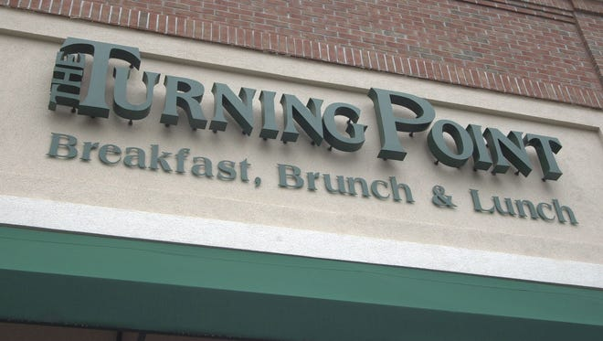 The Turning Point has opened a third South Jersey location near the Moorestown Mall.