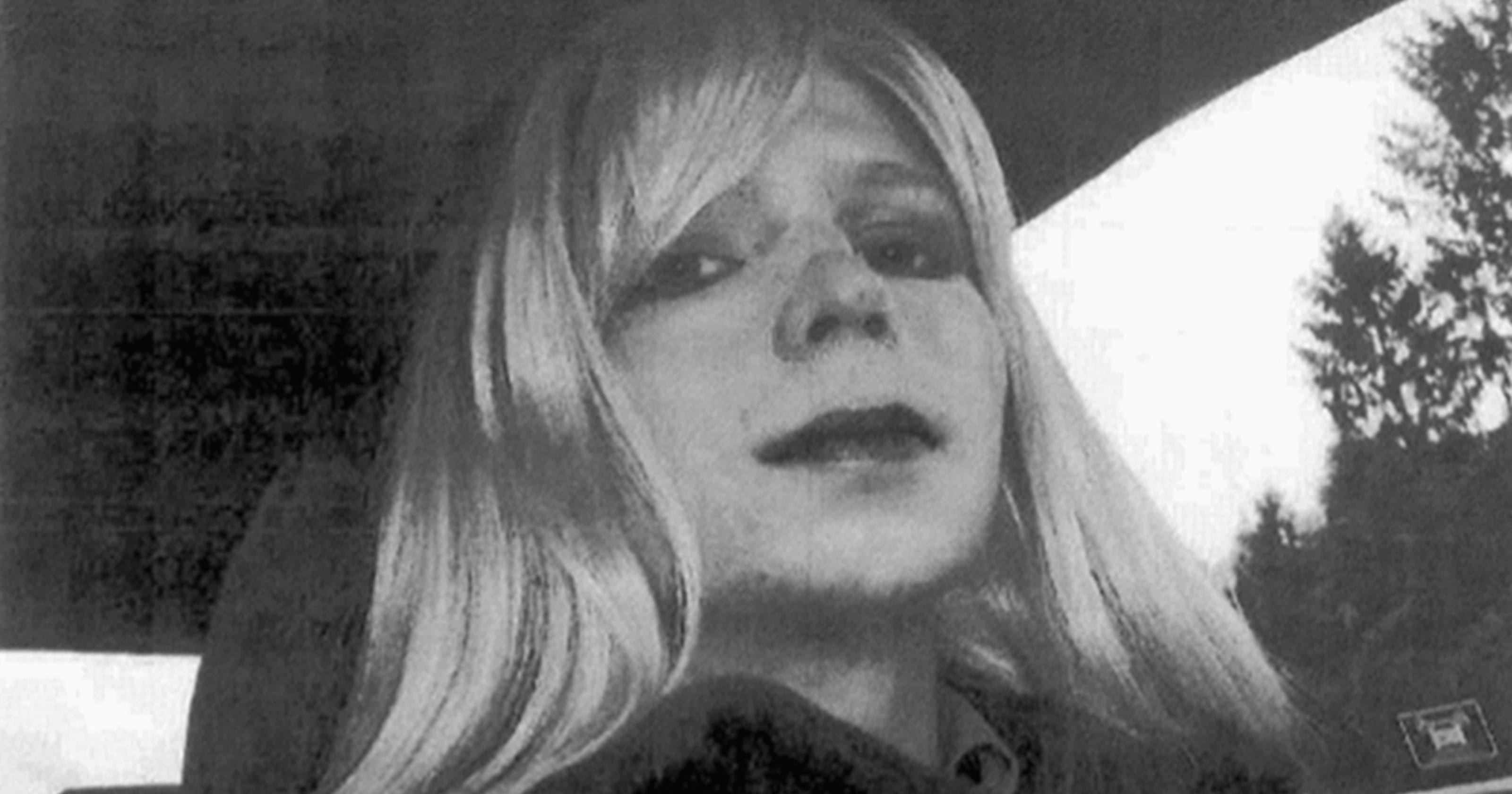 Chelsea Manning to be an active duty soldier with health care after ...