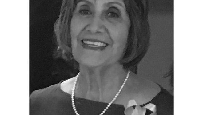 Mary Iris Vallejo