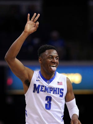 Butler has reportedly landed Avery Woodson, a graduate transfer from Memphis.