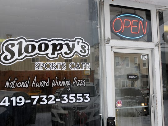 Sloopy's Sports Cafe, the Lakeside-based national award winning pizza place, has opened a second location at 226 Madison St. in downtown Port Clinton.
