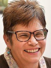Judy Castleberry