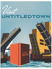 UntitledTown returns to Green Bay April 19-22.