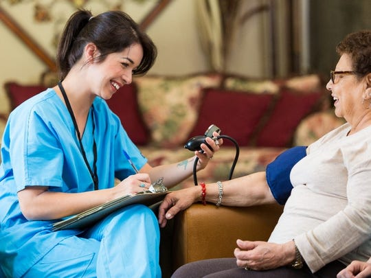 Not all home health aides have the same education or experience, but agencies can help you pick one with the right skills.