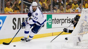 NHL players win free agency and teams hope they didn't lose