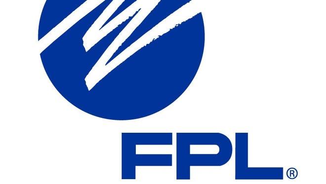 Florida Power & Light logo.