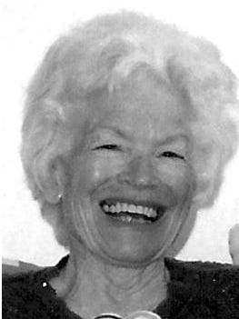 Betty Wendel  MacDonald, 92, of Fort Collins, passed away peacefully in her sleep at her home on January 20, 2015.