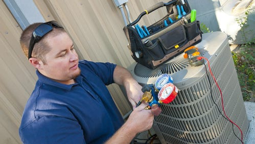 How to fix 3 common problems with your air conditioner