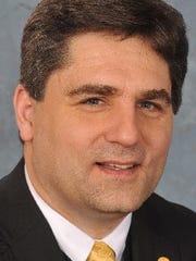 Sen. Patrick Colbeck