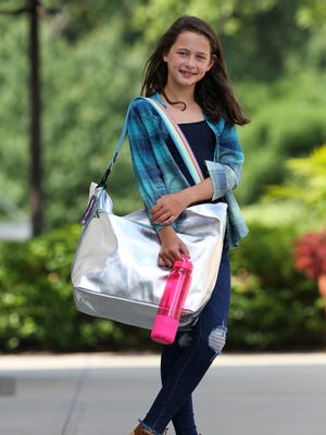 When it comes to clothes for school, area principals have several recommendations for students and parents.